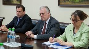 """Co-raportul APCE pentru Rep. Moldova: """"Venim la Chişinău de fiecare dată pentru a vă ajuta"""""""