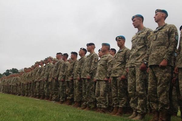 """Militari ai Rep. Moldova, în exercițiul """"Rapid Trident-2016"""" alături de România și SUA"""