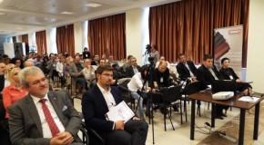 Specialiști din România, Rep. Moldova și regiunea Cernăuți, reuniți la Bacău