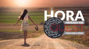Tinerii Moldovei deschid o nouă sesiune de înscrieri la HoraQuest. Participanții vor merge la mare și în Delta Dunării