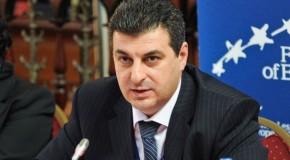 """Ministrul Apărării de la București: """"Cu tristețe, l-am sunat astăzi pe colegul Anatol Șalaru"""""""