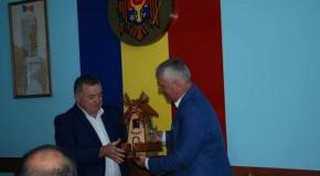 Un județ din România și un raion din Rep. Moldova, planuri comune de viitor