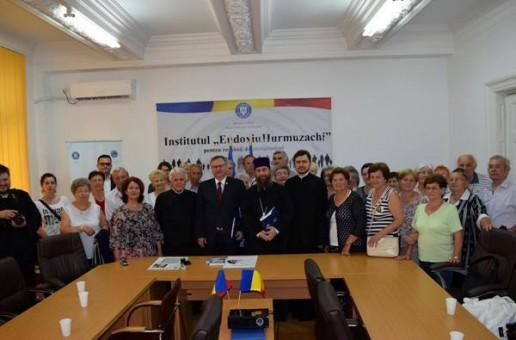 31 de români din Ungaria, în pelerinaj la bisericile din Țară