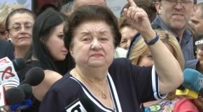 """""""Doamna comediei românești"""", originară din Tighina, va fi premiată la Sibiu pentru întreaga carieră"""