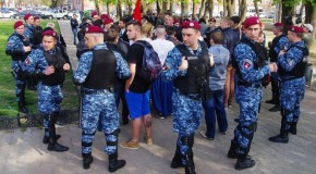 Serviciul secret ucrainean: Cum voia Rusia să destabilizeze România, Rep. Moldova şi Ucraina