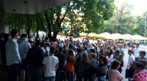 MAE a publicat lista cu studenții din Rep. Moldova admiși la studii universitare în România