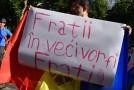 Toamna înfrăţirilor: Comuna Cuza-Vodă a semnat un acord cu satul de baştină al lui Dodon