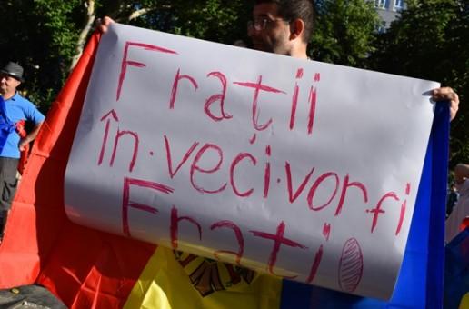 Înfrățirea face puterea: România va oferi două milioane de euro direct autorităţilor publice locale din Republica Moldova