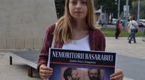 """Victimele deportărilor staliniste: """"Nemuritorii Basarabiei"""". """"Doar ReUnirea mai poate repara greșelile istoriei"""""""