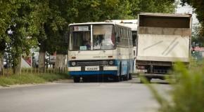 """Sectorul transporturilor din Rep. Moldova: Comisia Europeană sprijină financiar modernizarea, funcţionarii fură cu """"basculanta"""""""