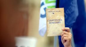 1 milion din toată țara. Alianța pentru Centenar, proiect de anvergură care vizează Constituția României