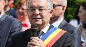 Primarul de Cluj, către cei 250 de basarabeni care vizitează pentru prima dată capitala Ardealului: Să nu mai cântăm două imnuri, ci unul singur. Trăiască România noastră Mare
