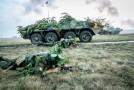 Prezența militară rusă și regiunea transnistreană, cele mai mari ameninţări pentru Rep. Moldova