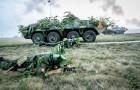 Exerciții militare în regiunea transnistreană, cu participarea soldaților ruși