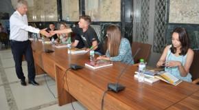 Înfrățire simbolică între sectorul 1 din București și mai multe localități din Rep. Moldova