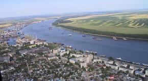 Cunoaște-ți Țara: Profesori din Rep. Moldova au descoperit Galațiul