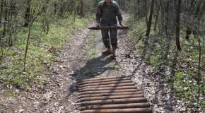 """Al Doilea Război Mondial """"trăieşte"""" subteran în raioanele Cantemir, Ştefan Vodă, Soroca, Făleşti şi Călăraşi"""