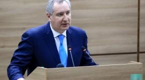 Rogozin, reacție după întâlnirea lui Dodon cu Krasnoselski