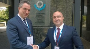 Simplificarea trecerii frontierei dintre România şi Rep. Moldova, discutată la Bruxelles