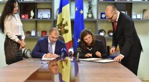 Plan de acţiuni pentru anii 2016-2018, semnat de ministrul Justiţiei din Republica Moldova şi ministrul Justiţiei din România