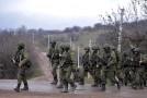 Trupele ruse din regiunea transnistreană batjocoresc memoria combatanților din războiul de pe Nistru