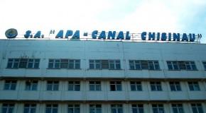 Achiziţii halucinante la Apă Canal Chişinău – un aparat de cafea de 80.000 de lei