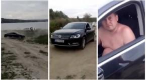 Faceţi cunoştință cu Renat Anderjanov – secretar 1, beţiv, amator de Volkswagen. Lucrează la Ambasada Rusiei