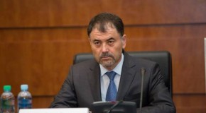 Şalaru, despre Dodon: Dacă va dori în continuare federalizarea Rep. Moldova, atunci Parlamentul l-ar putea demite