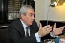 """Președintele Senatului României, critici dure la adresa președintelui Klaus Iohannis pe tema raportării la R. Moldova: """"A uitat complet"""""""