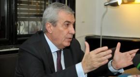 Președintele Senatului României: Doar vrerea Parlamentului de la București și Chișinău va putea reface ce a făcut Sfatul Țării acum un secol