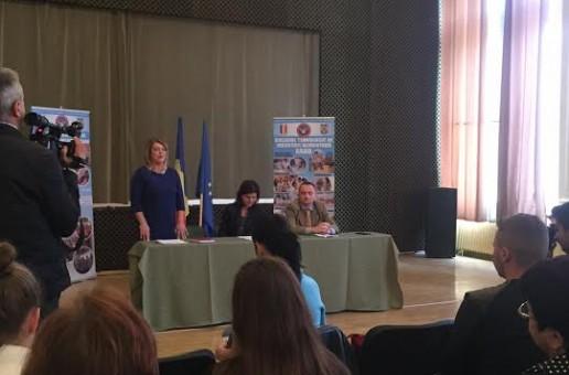Parteneriate educaționale între România și Republica Moldova