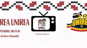 Spectacol cu strângere de fonduri pentru Unirea TV la Ateneul din Iași
