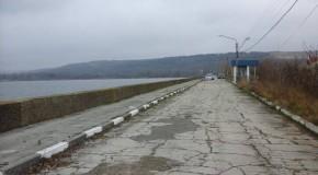 """Valeriu Munteanu vorbeşte despre pericolul tehnogen al barajului Ghidighici. """"Nu a mai fost reabilitat de 40 de ani"""""""