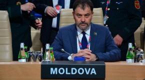 """Anatol Şalaru: """"Declaraţiile lui Igor Dodon pot fi preludiul unui dezastru politic"""""""
