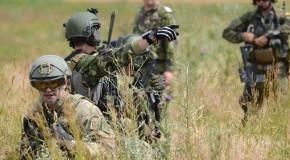 Militari ai Rep. Moldova, ai României și SUA se întâlnesc într-un nou exercițiu militar pentru operații speciale
