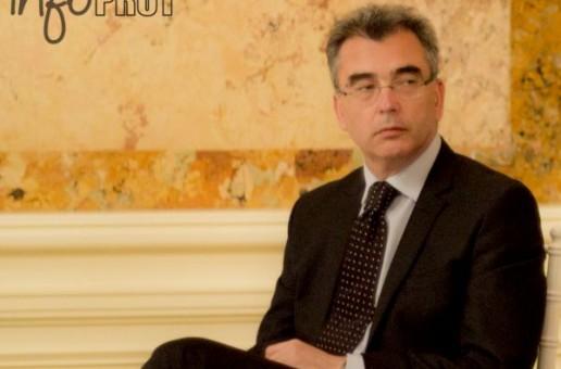 Expert FUMN: Rep. Moldova în 2019, cea mai mare catastrofă diplomatică a României de la 1940 încoace
