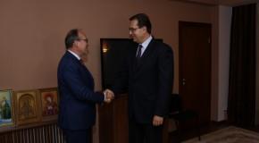 Marian Lupu: Republica Moldova are nevoie de România