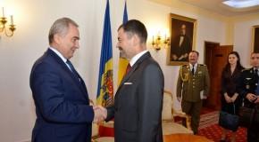 Discuţii la Bucureşti despre Parteneriatul NATO – Rep. Moldova