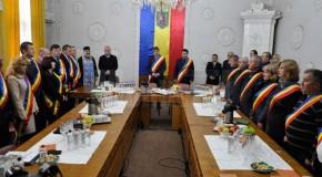 Înfrățirea între localitățile din România și Republica Moldova, avantaj în alocarea de granturi
