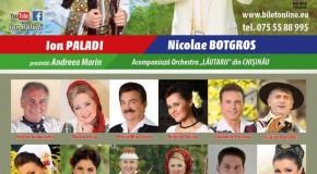 Ion Paladi: Unirea cu România este o şansă mare pentru noi toţi