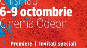 Prima ediție a Festivalului Internațional de Film Transilvania la Chișinău
