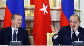 Vladimir Putin, declaraţii pe subiectul Turkish Stream despre România şi Rep. Moldova