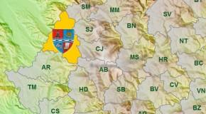 Județul Bihor, în întâmpinarea Republicii Moldova