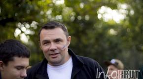 """Moise Guran participă la marșul """"Luptă pentru Basarabia"""": Le cerem politicienilor un plan"""