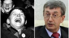 Copii, să râdem cu ambasadorul rus Valeri Kuzmin!