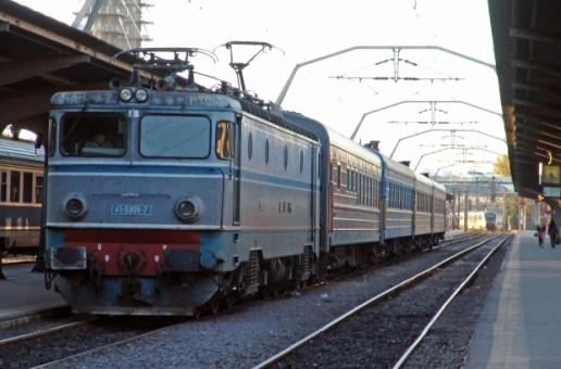 Când vor începe să circule trenuri pe ruta Cernăuți-Suceava