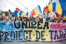 Dezbatere la Timișoara despre unirea României cu Rep. Moldova
