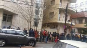 (FOTO) Basarabenii din București, la vot