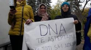 Ministrul Justiției din Republica Moldova: DNA din România, un model