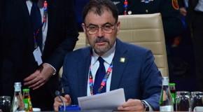 """Vasile Grozavu: """"Atât timp cât Anatol Șalaru este ministru al Apărării, Dodon nu va fi nici președinte, nici comandant suprem al forțelor armate"""""""